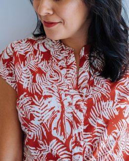 Tamara Midi Dress