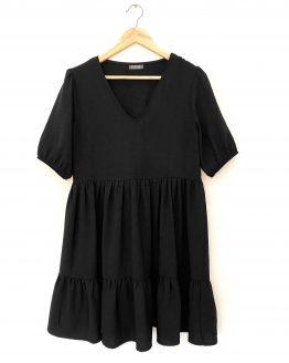 Jemma Tiered Tunic Dress