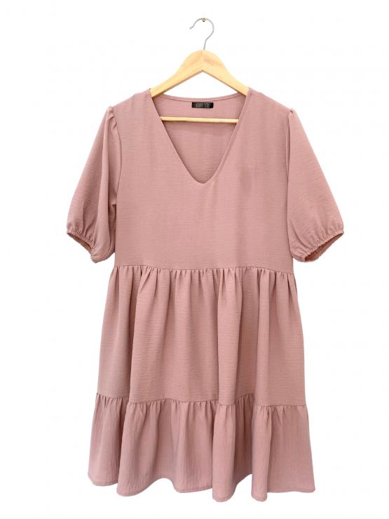 Jemma Tiered Dresses
