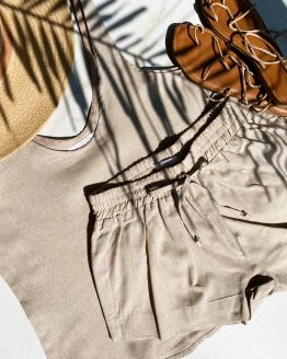 Lorna Loungewear Set