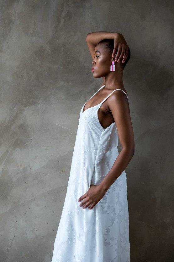 Josie Uragiri Maxi Dress