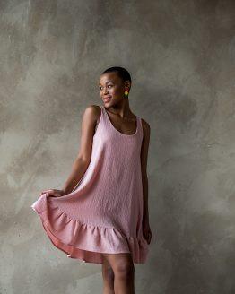 Suzy Frill Dress