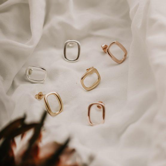 Square 'O' Rings